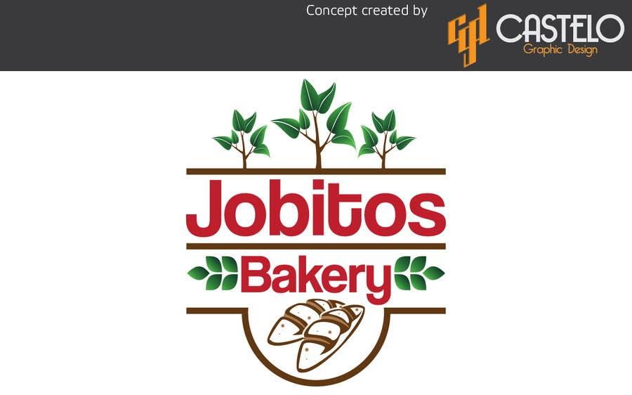 Inscrição nº                                         49                                      do Concurso para                                         Jobitos Bakery logo design
