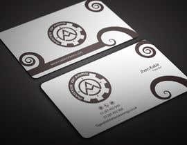 BikashBapon tarafından Design some Business Cards için no 24