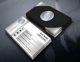 moucak tarafından Design some Business Cards için no 34