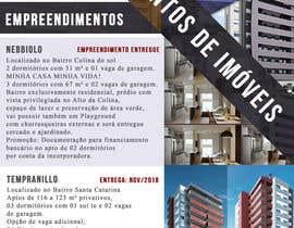 #2 for Flyer Casanobre by kfernandojosei