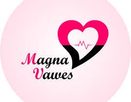 #53 for Logo Design for Magna Vawes by wesohn