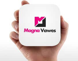 #66 for Logo Design for Magna Vawes by sanzidadesign