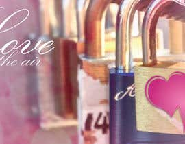 #11 for Beautiful Love Lock by sameenhussain