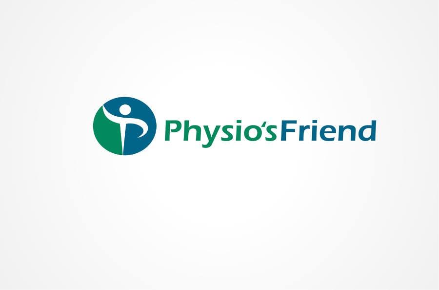Kilpailutyö #30 kilpailussa Design a Logo for Physiosfriend.com