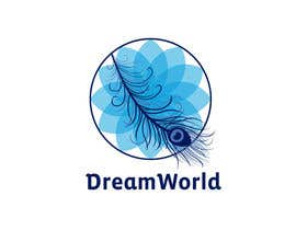 #37 for Design a Logo for Dream world by adelaidejesus