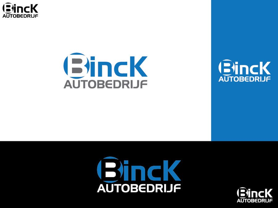 #45 for Design a Logo for New Car Business by Ibrahimmotorwala