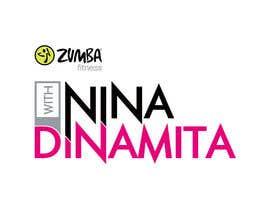 Nro 26 kilpailuun Zumba Logo Design -- 1 käyttäjältä corbittjeff
