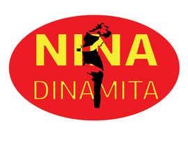 Nro 24 kilpailuun Zumba Logo Design -- 1 käyttäjältä darkoosk