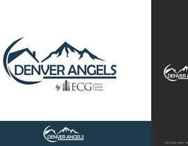 Nro 17 kilpailuun Design a Logo - Denver Angels käyttäjältä DiabolikPhoenix