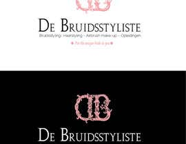 #22 for Logo Design for Bridal Make-up Artist af izabela357