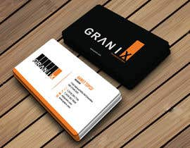 saikat9999 tarafından Business Card Design for Countertop Company için no 2