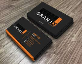 saikat9999 tarafından Business Card Design for Countertop Company için no 5