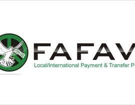 Nro 121 kilpailuun Design a Logo for FAFAVI.COM käyttäjältä abd786vw