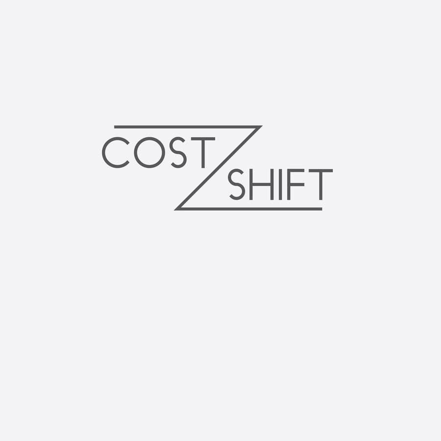 Kilpailutyö #46 kilpailussa Design a Logo For COSTSHIFT