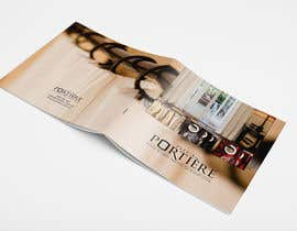 #19 para Design a Brochure for curtain and fabric company por Brandwar