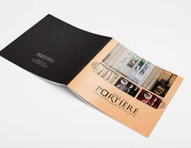 #21 for Design a Brochure for curtain and fabric company af Brandwar