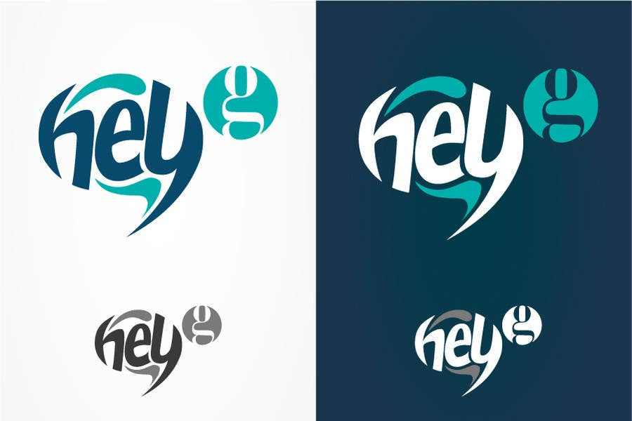 #93 for New logo design needed for portfolio and/or personal blog by cornelee