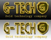 Graphic Design Contest Entry #33 for Logo Design for Gold technology company(G-TECH)