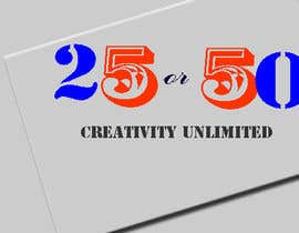 #39 for Design a Logo for our creativity website by mamatag