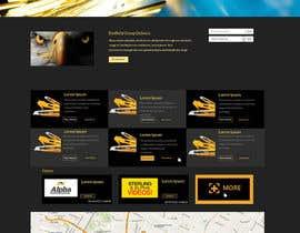 Nro 1 kilpailuun Design an eyecatching design to launch our new website käyttäjältä Rajdeep97800