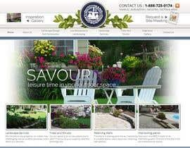 Nro 9 kilpailuun Design an eyecatching design to launch our new website käyttäjältä krrish250
