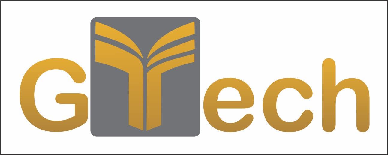 Inscrição nº                                         51                                      do Concurso para                                         Logo Design for Gold technology company(G-TECH)