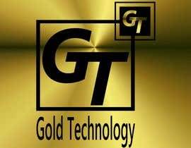 #54 for Logo Design for Gold technology company(G-TECH) by Hranushik