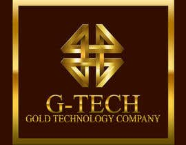 #62 для Logo Design for Gold technology company(G-TECH) от CouturePhotos1