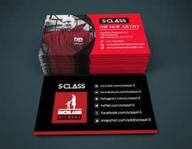 petersamajay tarafından Design some Business Cards için no 39