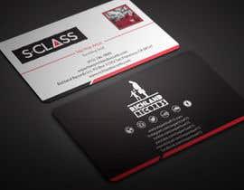 BikashBapon tarafından Design some Business Cards için no 19