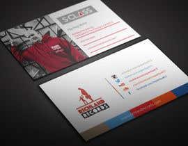 BikashBapon tarafından Design some Business Cards için no 23