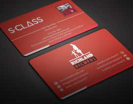 Nro 45 kilpailuun Design some Business Cards käyttäjältä BikashBapon