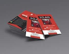 Nro 51 kilpailuun Design some Business Cards käyttäjältä sanjoypl15
