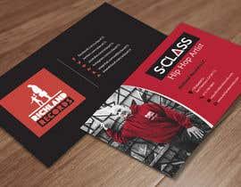 Nro 57 kilpailuun Design some Business Cards käyttäjältä ClashWarrior