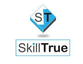 nº 4 pour Design a Logo for Skilltrue par pvprajith