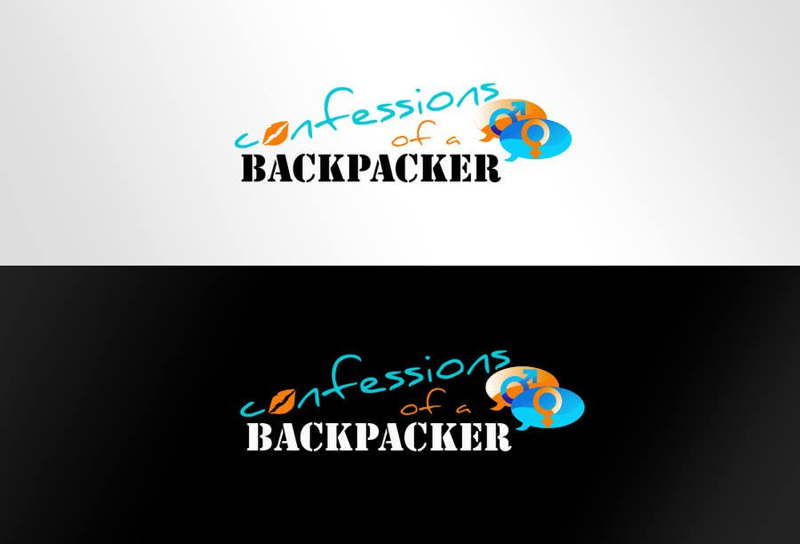 Contest Entry #88 for Logo design for backpacker company