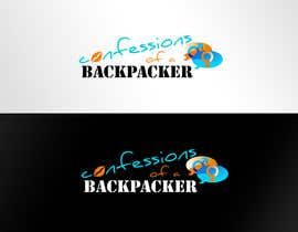 #88 for Logo design for backpacker company af agencja