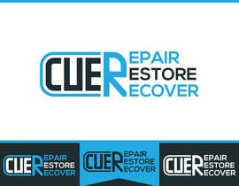 Nro 316 kilpailuun Design Logo for CUER käyttäjältä useffbdr