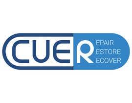 Nro 283 kilpailuun Design Logo for CUER käyttäjältä epiceric