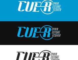 Nro 379 kilpailuun Design Logo for CUER käyttäjältä designblast001