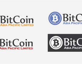 #118 for Design a Logo for (Bitcoin Asia Pacific Limited) by sumon4one