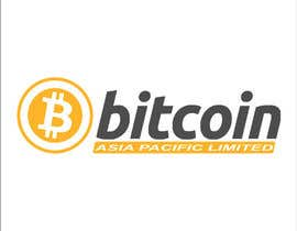 #16 for Design a Logo for (Bitcoin Asia Pacific Limited) by era67