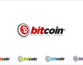 #112 for Design a Logo for (Bitcoin Asia Pacific Limited) by taganherbord