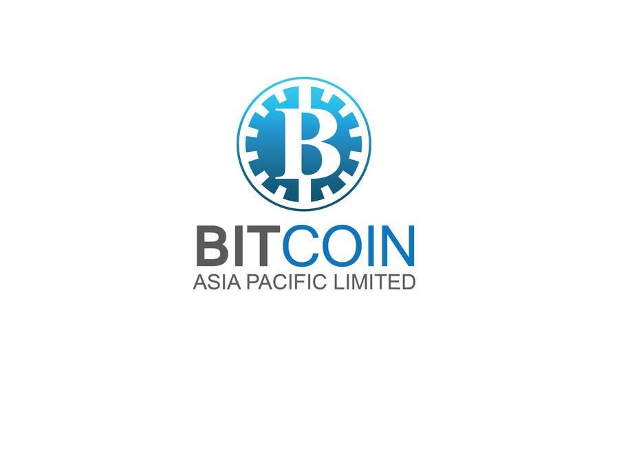 Inscrição nº 4 do Concurso para Design a Logo for (Bitcoin Asia Pacific Limited)