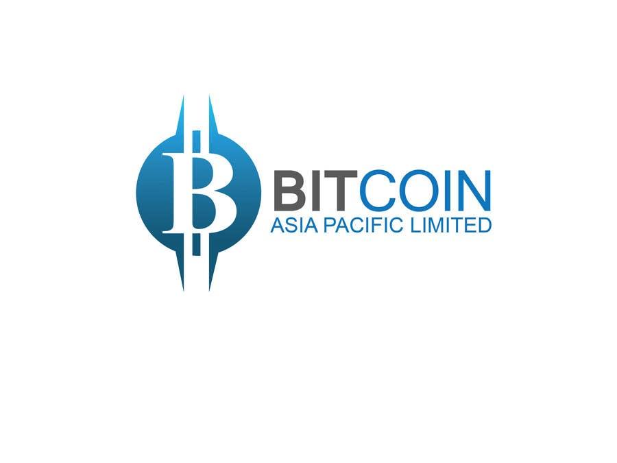 Inscrição nº 264 do Concurso para Design a Logo for (Bitcoin Asia Pacific Limited)
