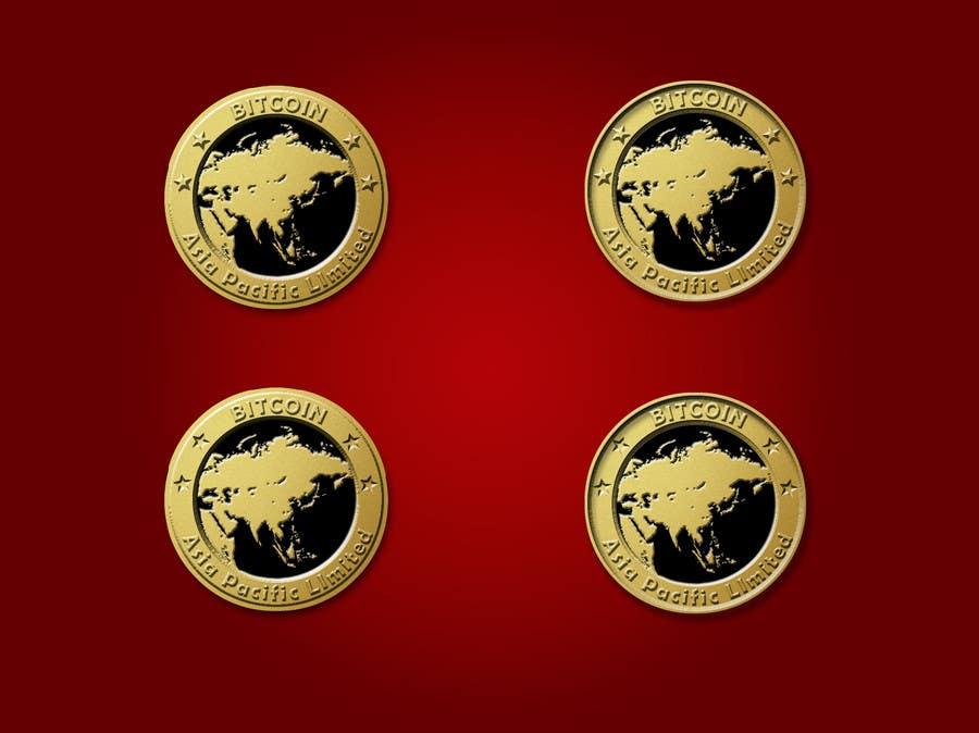 Inscrição nº 186 do Concurso para Design a Logo for (Bitcoin Asia Pacific Limited)