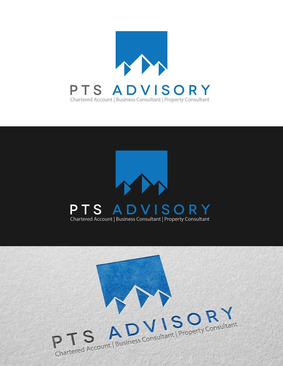#445 for Design a Logo for an accounting practice by johanmak