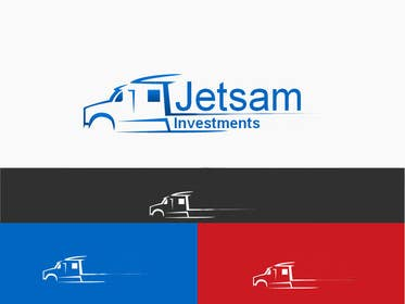 #56 cho Design a Logo for haulage company bởi cristinandrei