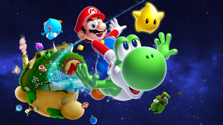 #10 for I need some Graphic Design for Mario Wallpaper by C0a