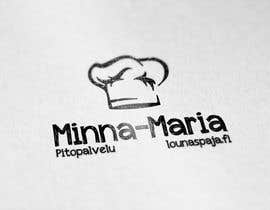 #39 para Design a Logo for categing company called PItopalvelu Minna-Maria por JAKUM